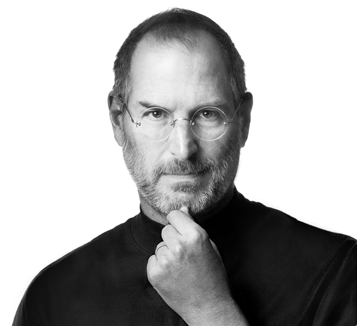 In memory of Steve Jobs (1955-2011)
