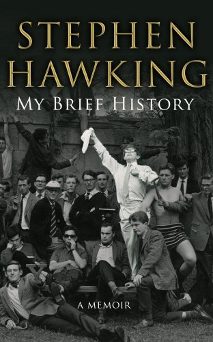 My Brief History by Stephen Hawking (2013)
