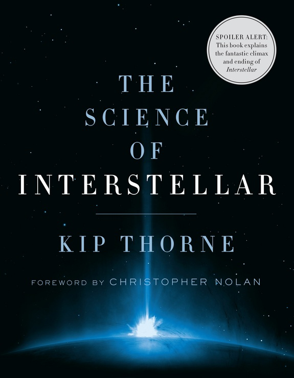 The Science of Interstellar (2014)